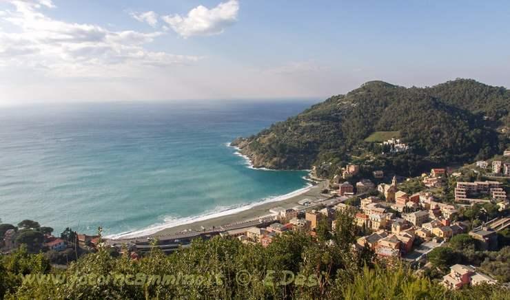 Liguria Levanto Chiavari
