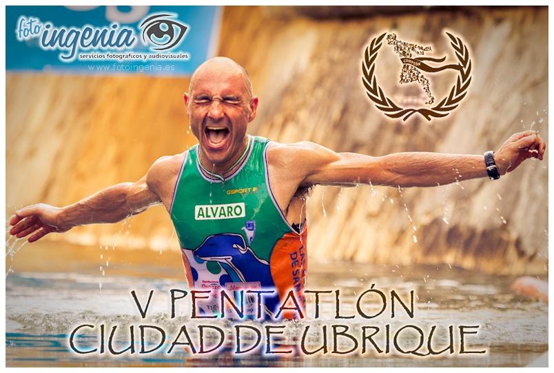 V Pentatlon Ubrique | rendimientofisico10.com