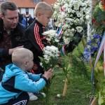 4 mei Herdenking Aalsmeer-Oost