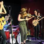 Sierra Noble Band