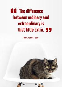 motivational poster maker design