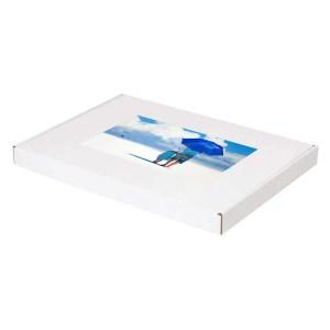 A3 doos voorzien van puzzelafbeelding