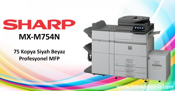 Sharp MX-754N