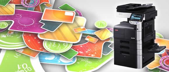 Renkli Fotokopi Çekimi, Bilgisayar Çıktısı Hizmetleri İzmir Gaziemir