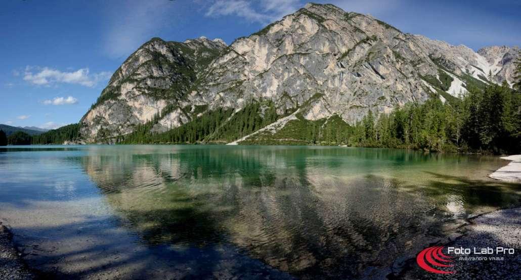 Lago in Trentino