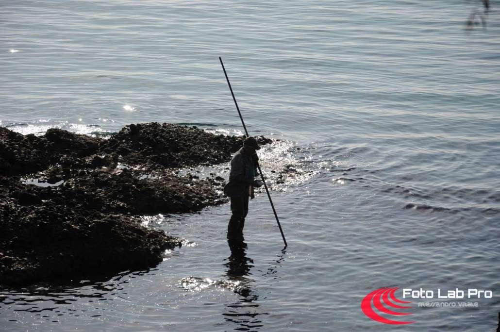 Un pescatore
