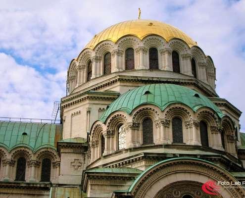 Cattedrale di Aleksandr Nevskij