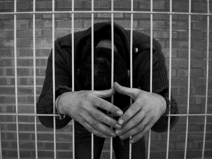 Resultado de imagen de cárcel