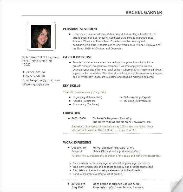 best free resumes format for resumes resume formats resume