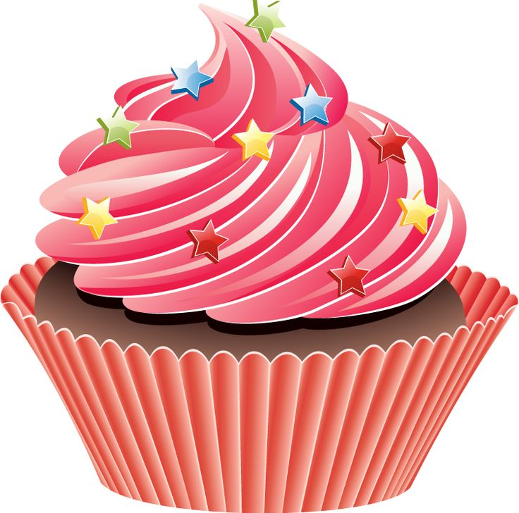 cupcakes clipart fotolip com rich image and wallpaper