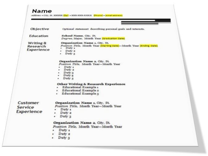 how to write a resume reddit secrets to a close to perfect resume    choose software engineer it emphasis  choose to type resume