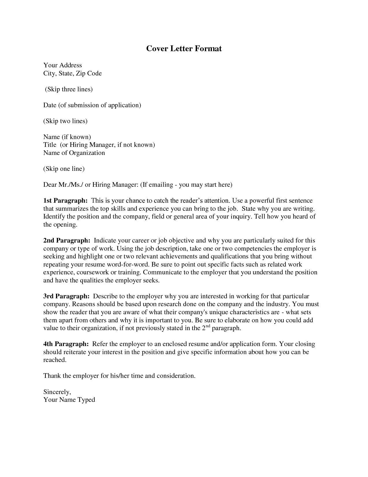 iagora cover letter