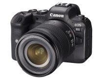 Canon EOS R6 / fot. Canon