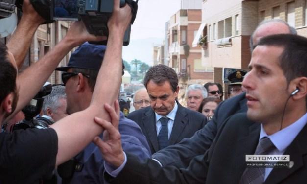 The 2011 Lorca earthquake