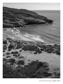 Cabo Cope Aguilas