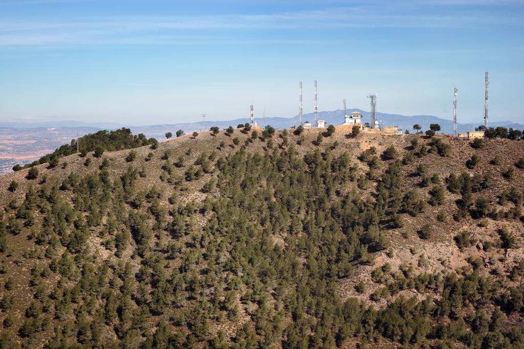 Pico del Relojero