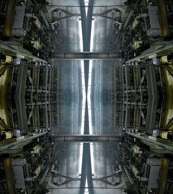 Industrial Landscape 07