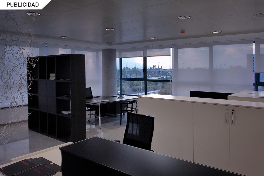 Oficinas en venta en Torre Proconsa Murcia