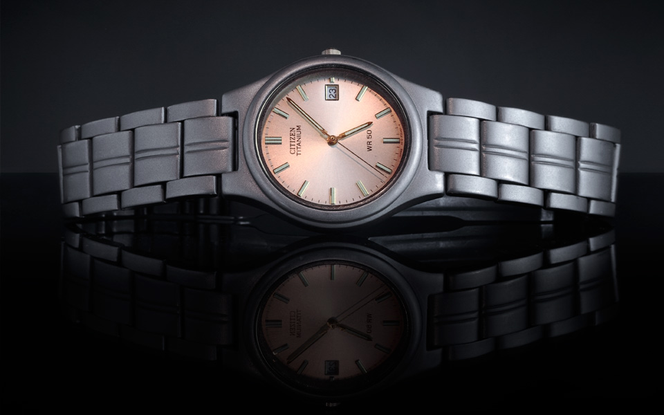 Watch product photograph Fotomatiz
