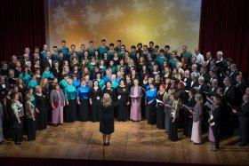Svetovni dan zborovstva Maribor 2014, 17.12.2014