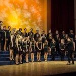 Območna revija odraslih pevskih zborov, Zborovske harmonije Maribor 2015, 1. koncert