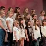 Območna revija otroških pevskih zborov Mladina poje 2017, Maribor, 4.koncert