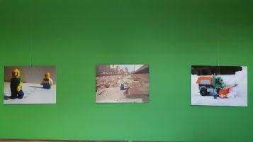 Alcuni scatti della mostra