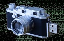 Canon Rangefinder IV Sb2 - 8Gb USB