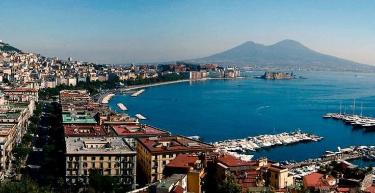GoPro BootCamp 2018 - Napoli