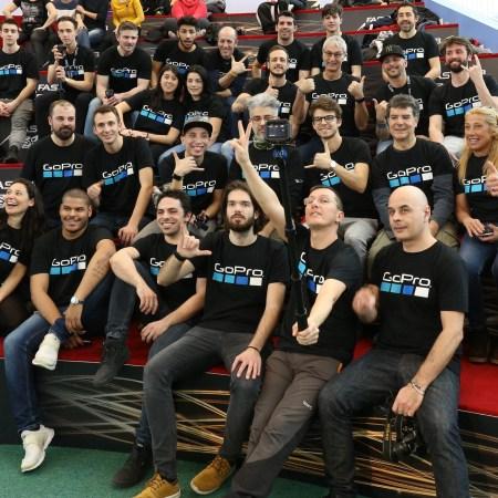 GoPro BootCamp 2018 - Milano