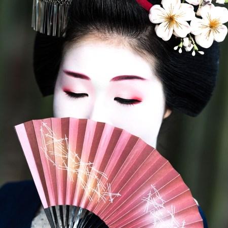 A Geisha's Tale