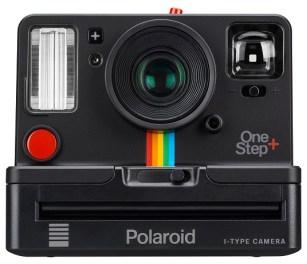 Polaroid Originals presenta OneStep+