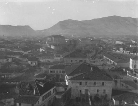 Shan Pici, Vista di Scutari, 1936