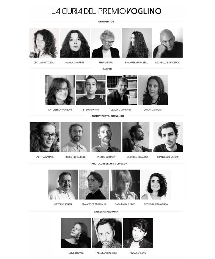 GIURIA 2018_Premio Voglino