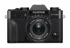 FujiFilm X-T30 Black + XF 16mm f2.8