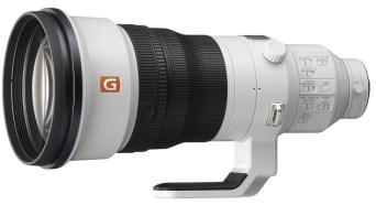 Sony 400mm F.28 G