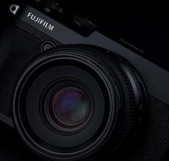 FujiFilm GF-X50R