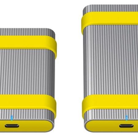 Sony SSD ad alte prestazioni