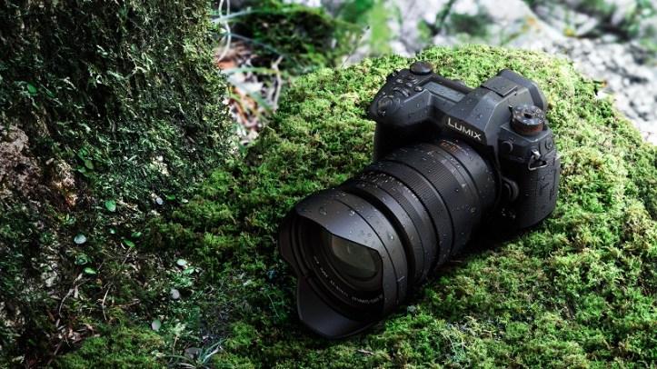 Leica DG Vario Summilux 10-25 mm a F1.7 su tutta la focale