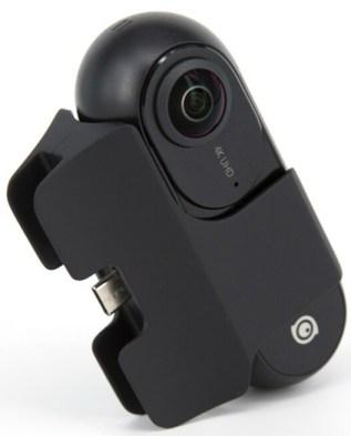 Insta 360 ONE - Accessorio per smartphone Android