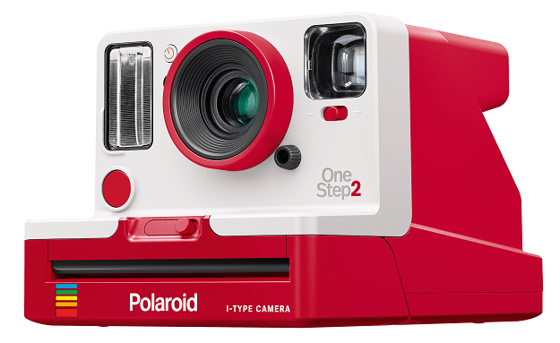 Polaroid Originals OneStep 2 Red edition