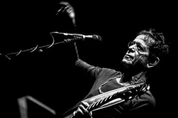 Lou Reed @ Milano Jazzin' Festival