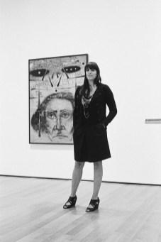 Walead Beshty Museum Associate Curator