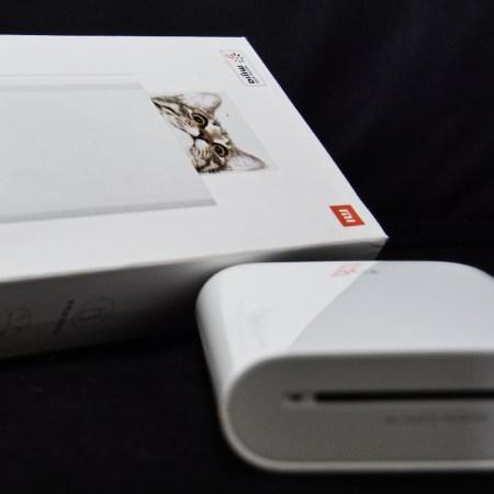 Stampante Zink Xiaomi