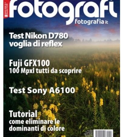 Tutti Fotografi Cover