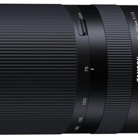 Tamron 70-180mm F/2.8 Di III VXD per Sony E-mount