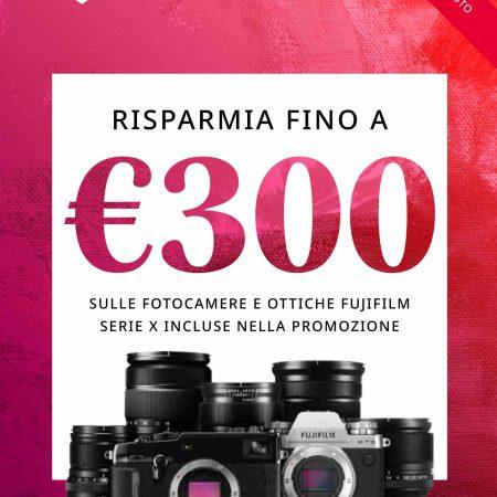 FujiFilm Instant Rebate