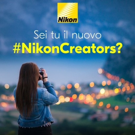 NikonCreators