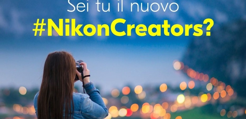 NikonCreators