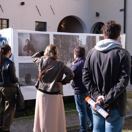 Festival della Fotografica Etica - Lodi, 2021